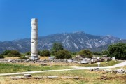 Samos_Temple_of_Hera
